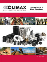 Shaft Collars and Rigid Couplings